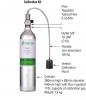 Kalibráló szett HFO / HFC, CO2 / NH3