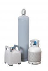 R-407C termékskála