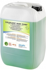 Solufluid Heat Pump