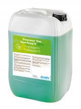Greenway® Neo Heat Pump N felhasználásra készen