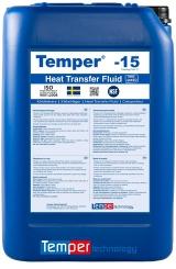 Temper -15 Kanna 25 l