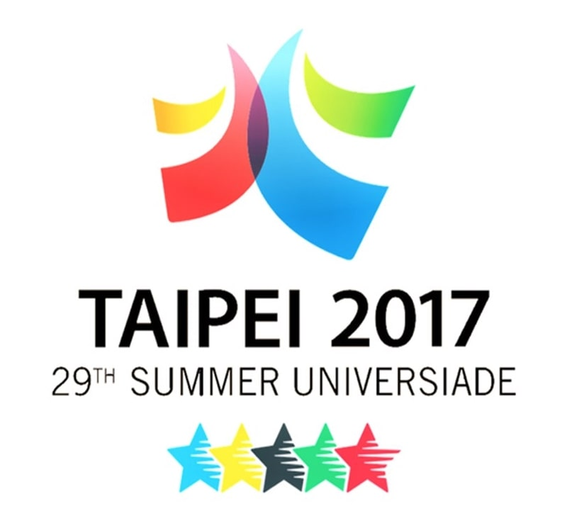 logo Taipei universiade